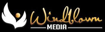 Windblown Media Logo