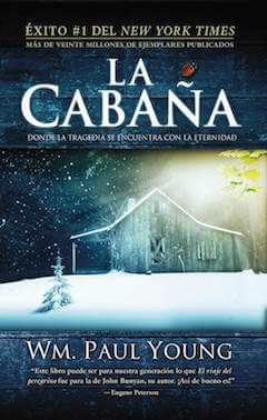 The Shack LaCabana Front Cover