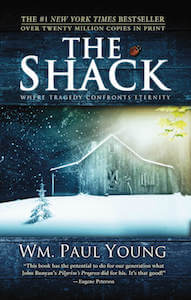 The Shack-StoreFront
