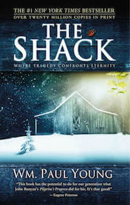 The Shack- Hardcover - Storefront